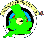 Meriden Archery Club Logo